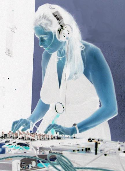 DJ Firefly